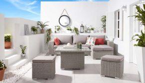 Her çeşit bahçe ve balkon için en güzel fikirler Koçtaş'ta