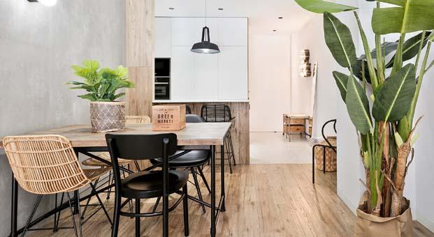 2019 ev dekorasyon trendleri belli oldu