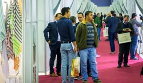 60 ülkeden alıcılar ev tekstili için İstanbul'a geliyor