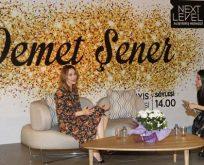 Demet Şener:Ben evliliğe kendimi çok teslim etmişim