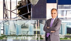 Demir İnşaat Yönetim Kurulu Başkanı Hamit Demir: Yükseliş grafiği giderek artıyor
