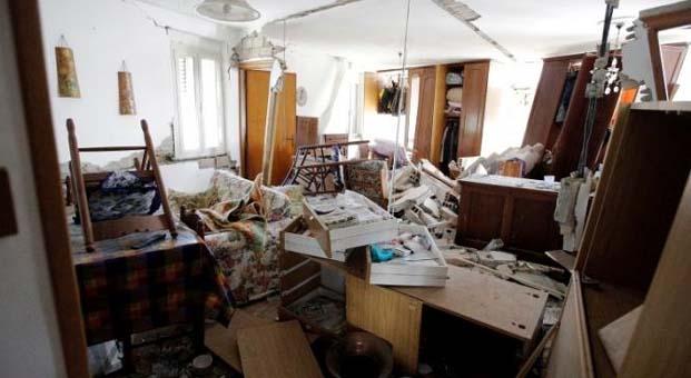 Mobilyalar depremde hayat kurtarır mı?