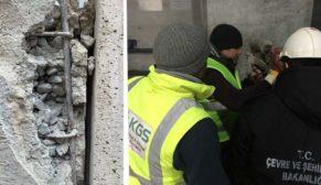 Türkiye Hazır Beton Birliği Elâzığ Depremi İnceleme Raporu'nu açıkladı