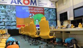 İstanbul'un Afetlere Hazırlık Çalıştayı'nda afetlere karşı hazırlıklar masaya yatırılacak