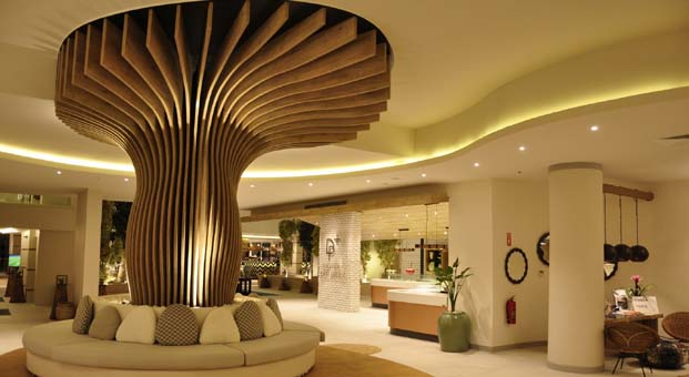 Design Plus Seya Beach Alaçatı'da açıldı