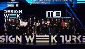 En iyi tasarımlar Design Week Turkey'de sahiplerini buldu