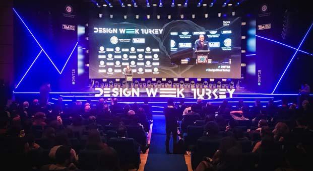 14. İMMİB Endüstriyel Tasarım Yarışmaları Ödülleri sahiplerini buldu