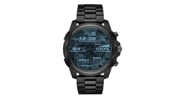 Akıllı Saat dünyasında asi duruş: DieselOn Time