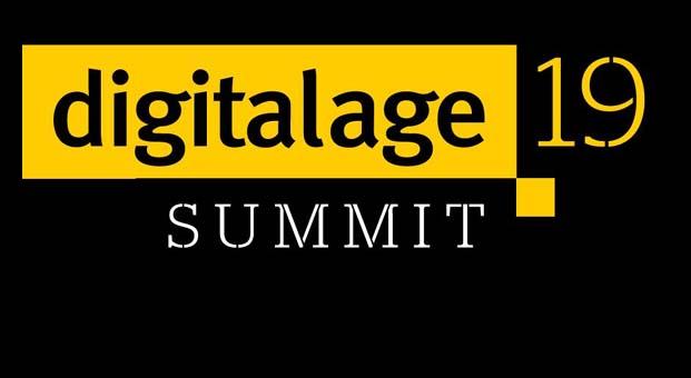 Türkiye'nin ve dünyanın inovatif zihinleri Digital Age Summit 2019'da bir araya geliyor