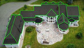 Dronlar temassız denetimlerle dijital dönüşümü hızlandırıyor