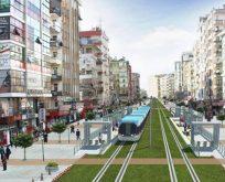 Diyarbakır'ın trafiğini rahatlacak proje: Hafif Raylı Sistem