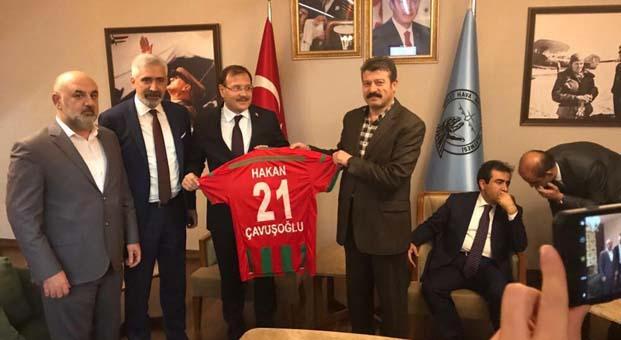 Bilal Kadayıfçıoğlu: Koltuğa meraklı başkan değilim