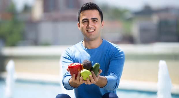 Diyetisyen Emre Uzun'dan tatil sonrası toparlanma diyeti ve öneriler