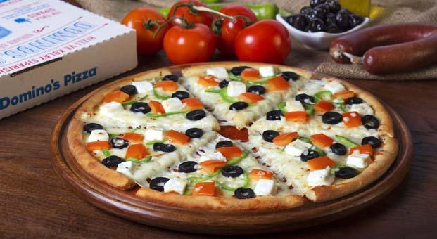Domino's Pizza'nın bu kampanyanın tadına doyamayacaksınız