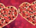 Aşkı anlatmanın en doyurucu yolu Domino's Pizza'dan geçer