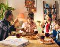 Pazar Pizzası fırsatıyla anneler tatil yapıyor