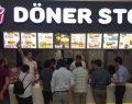 Döner Stop'tan Anadolu yakasına yeni restoran