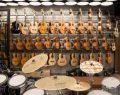Müzisyenler için yeni bir buluşma mekanı:doremusic Akmerkez'de