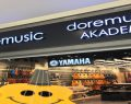 Doremusic'ten Ankara'ya iki mağaza birden