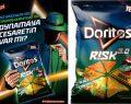 Yeni Doritos Risk 3.0 ile doğruluk mu, cesaret mi oynamaya var mısın?