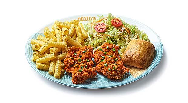 Doyuyo!'dan yeni lezzet: Paprika Parmesan Butta