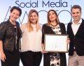 D&R 'Social Brands Veri Analitiği' ödülünü kazandı