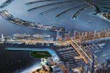 Dubai lüks yat marinalarının global başkenti olmaya aday