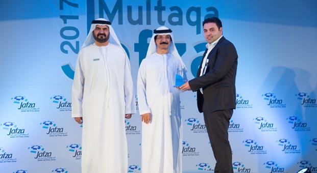 Dubai Serbest Bölgesi Jebel Ali'ye (JAFZA) yatırımcı ilgisi