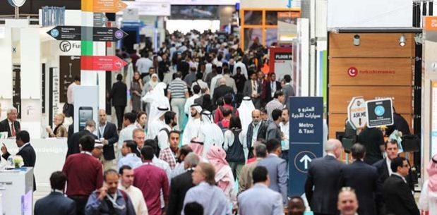 Türk inşaat sektörü Körfez bölgesine The Dubai Big 5 ile açıldı
