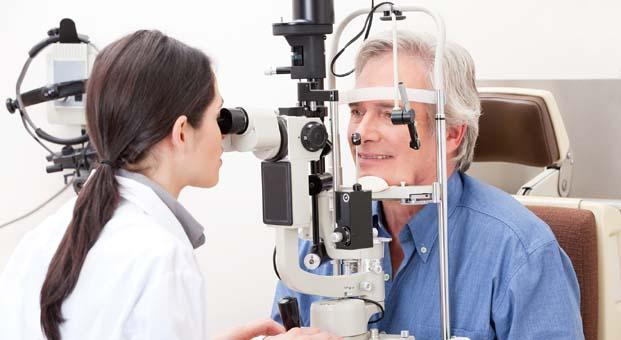 Göz muayenesi ile Alzheimer'ı 15 yıl öncesinden keşfedin