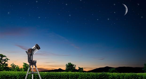 Celestron'un kampanyası ile teleskopları yenileme zamanı