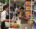 Türk bulguru Tayland mutfağına da girdi