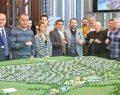 Galatasaraylı iş adamları Rivalı oldu