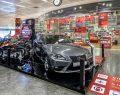 ATÜ Duty Free'den alışveriş yapanlar Lexus ve KTM kazanacak