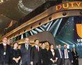 İstanbul Havalimanı Duty Free Alanı'nın 5 mağazacılık 2. Faz'ı açıldı