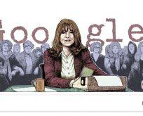 Google Duygu Asena'yı unutmadı Duygu Asena kimdir?