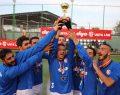 DYO Usta Ligi 2018 Şampiyonası için son eleme maçları Adana'da gerçekleşti
