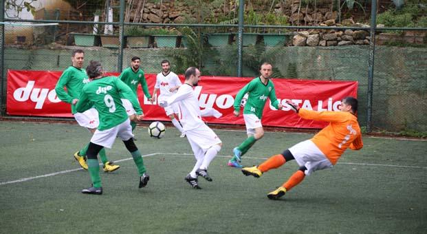 Dyo Usta Ligi Heyecanı A Spor'da devam ediyor