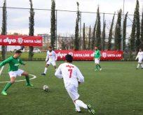 'DYO Usta Ligi 2018 Türkiye Şampiyonası'nın üçüncüsü Güney Marmara Bölgesi için Bursa'da gerçekleşti