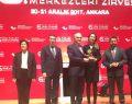DYO 4'üncü kez kimya sektörünün'En Başarılı Ar-Ge Merkezi' seçildi