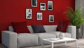 DYO'nun Renk Damlası Kırmızı-Magenta İle Sevgililer Günü'nde mekânlar aşkın rengine boyandı