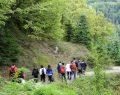 Dyo ile İstiklal Yolu'nda tarihe ve yeşile yolculuk