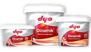 DYO ile 'Dinamik' dış cepheler
