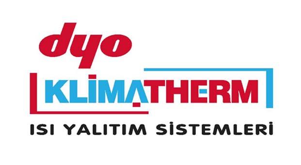 DYO Klimatherm, ısı yalıtımın her adımında tüketicinin bütçesine destek oluyor