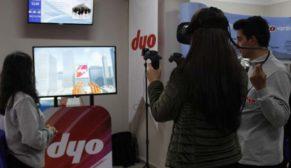 DYO 'Yapı Günleri'nin platin sponsoru oldu