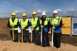 DHL, Eaton için modern ve sürdürülebilir bir dağıtım merkezi geliştiriyor
