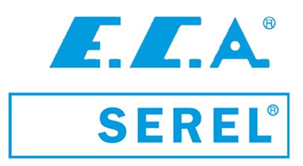 E.C.A. SEREL, Parlak Fikirleri'ni Unicera'da görücüye çıkarıyor