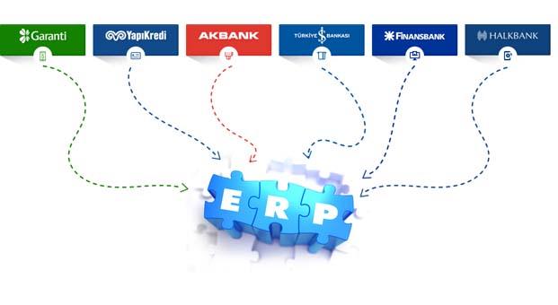 Türkiye'de bir ilk olan Posrapor ile tüm pos işlemleri otomatik olarak muhasebeleşiyor