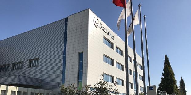 Eczacıbaşı Profesyonel Gebze Fabrika Ofisi 'Yeşil Ofis' diploması aldı