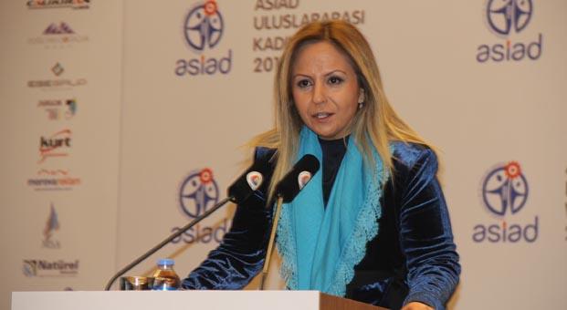 Eda Ersoy Tombakoğlu: Ankara Sanayi 4.0'a hazır